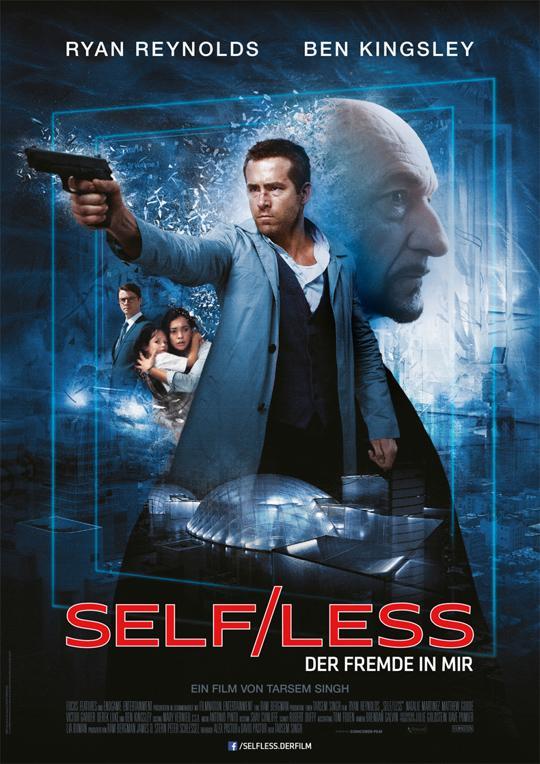 Self/less