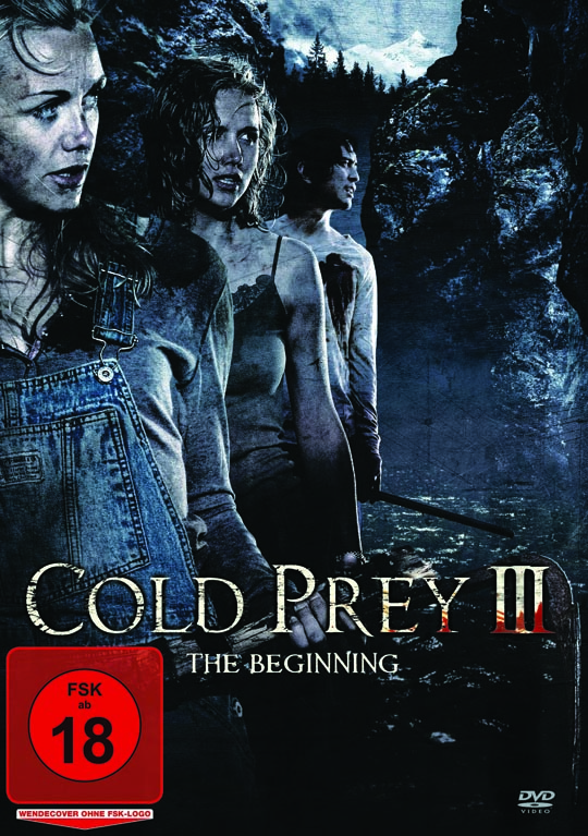 Cold Prey 3