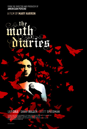 The Moth Diaries Poster