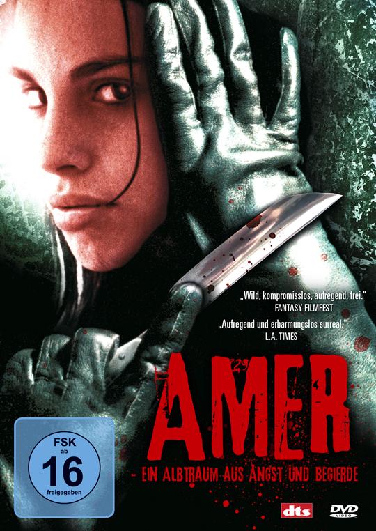 Amer DVD