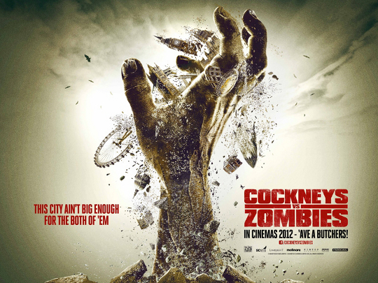 Cockney vs. Zombies