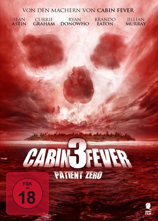 Cabin Fever 3
