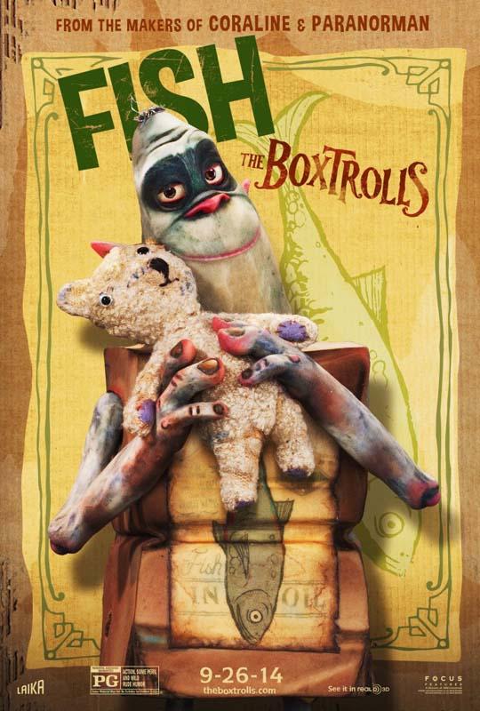 Boxtrolle