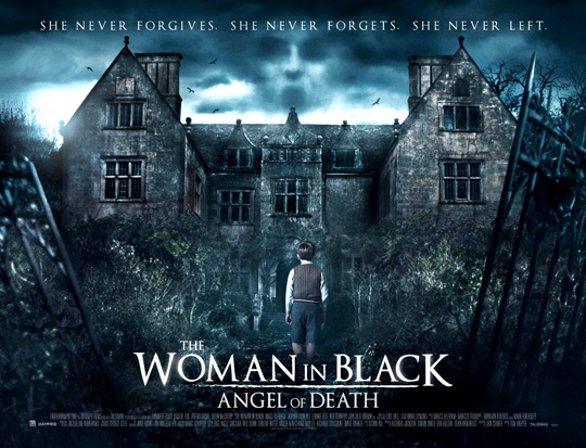 Woman in Black 2