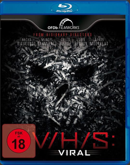V/H/S Voral