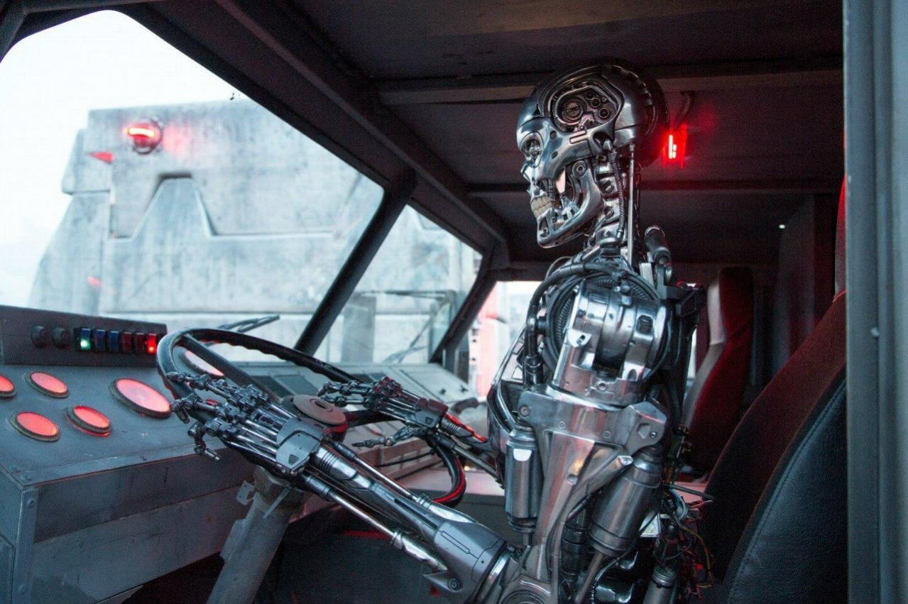 Terminator: Genisys – Schwarzenegger und Clarke auf neuen