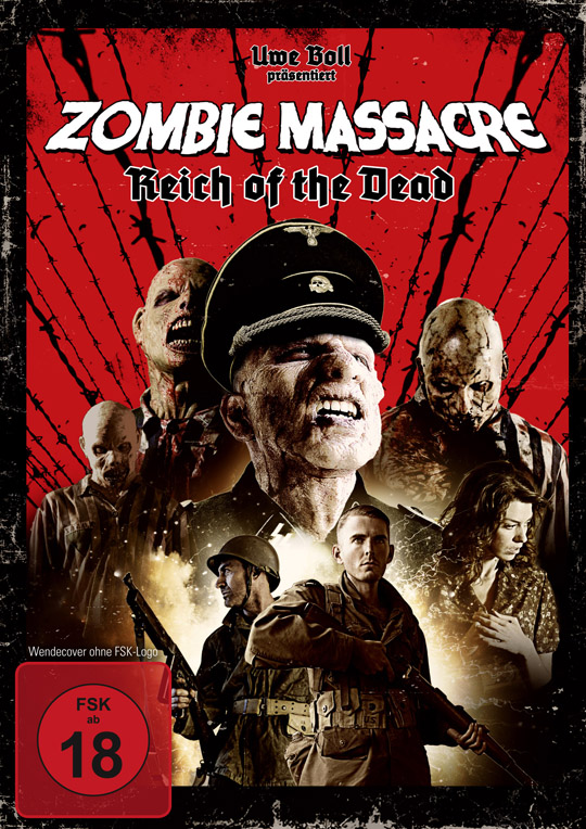 Deutscher Zombiefilm