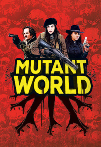 Mutantenwelt Trailer