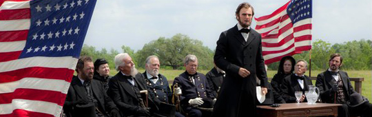 Abraham Lincoln: Vampire Hunter