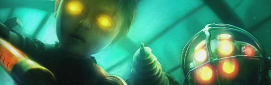 BioShock: The Collection – 2K lässt den Horrortrip in neuem Glanz erstrahlen