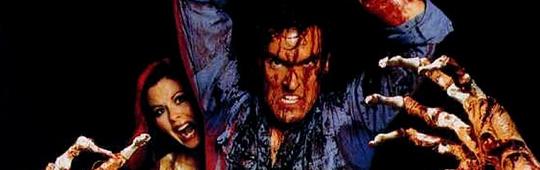 Tanz der Teufel – Deutscher Remastered HD-Trailer zur kommenden Veröffentlichung