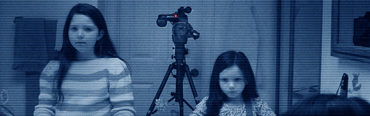 Paranormal Activity 5: The Ghost Dimension – Die 3D-Fortsetzung gruselt uns zu Halloween