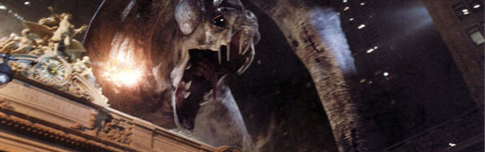 Cloverfield – Autor erklärt, wie God Particle zum neuen Film der Cloverfield-Reihe wurde
