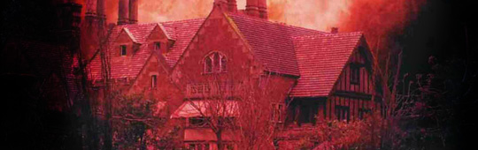Winchester Horror