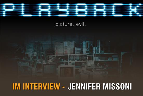 Jennifer Missoni - Playback