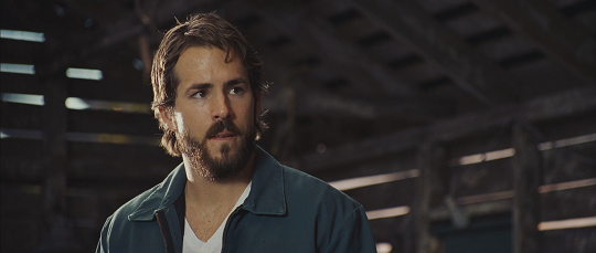 "Ryan Reynolds in ""The Amityville Horror"""