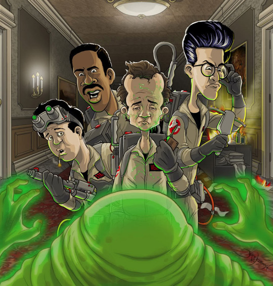 2-ghostbusters
