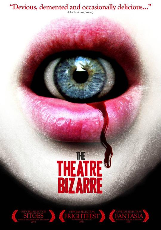 Theatre Bizarre