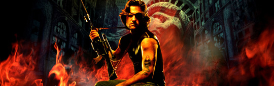 Escape From New York – Robert Rodriguez darf Remake des Carpenter-Klassikers drehen
