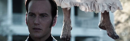 The Inhabitant – The Devil Inside-Regisseur dreht Horror-Thriller im Stile von The Conjuring