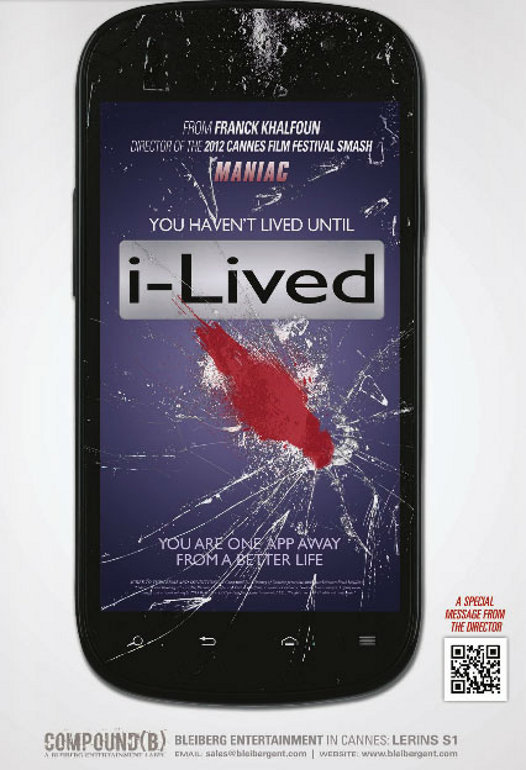 I-Lived