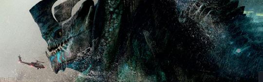 Pacific Rim – Fortsetzung ist auf eine ganze Trilogie ausgelegt, Drehstart erfolgt 2015
