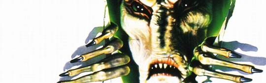 The Tommyknockers – Bieterkrieg abgeschlossen: Remake entsteht bei Universal Pictures