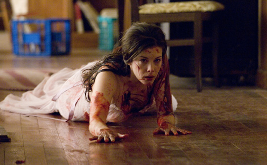 "Liv Tyler in dem Home Invasion-Thriller ""The Strangers"""
