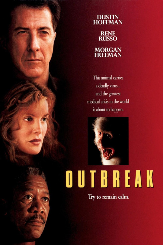 Outbreak poster 1