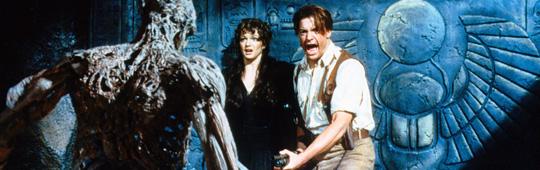 Die Mumie 4 – Ein weiteres Abenteuer mit Brendan Fraser? Er wäre nicht abgeneigt