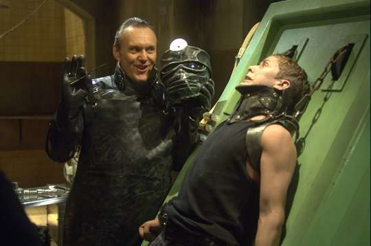 "Anthony Head in ""Repo: The Genetic Opera"""