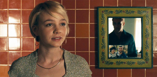 "Carey Mulligan in ""Drive"""