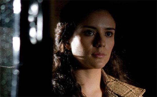 "Catalina Sandino Moreno in ""The Bridge"""