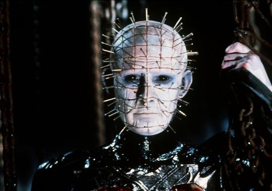 Doug Bradley als Pinhead