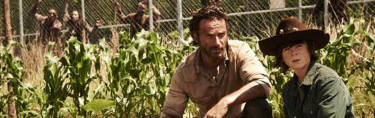 The Walking Dead – Auf Erfolgskurs: Vierte Staffel erobert die deutschen Heimkino-Charts