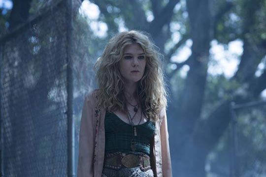 Lily Rabe als Misty Day