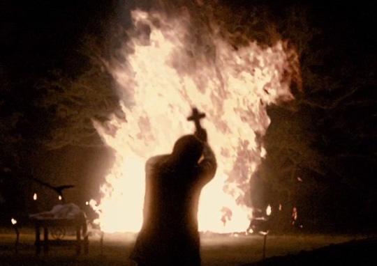 """""""Der letzte Exorzismus 2"""", produziert von Eli Roth"""