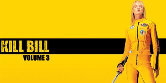 """Keine Hoffnung für Uma Thurman und """"Kill Bill""""?"""