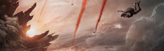 Godzilla – Erster Blick auf den animierten Godzilla? Film von Toho kommt 2017
