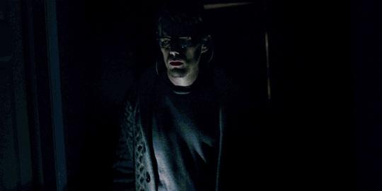 """Ethan Hawke im letzten Derickson-Horrorfilm """"Sinister"""""""