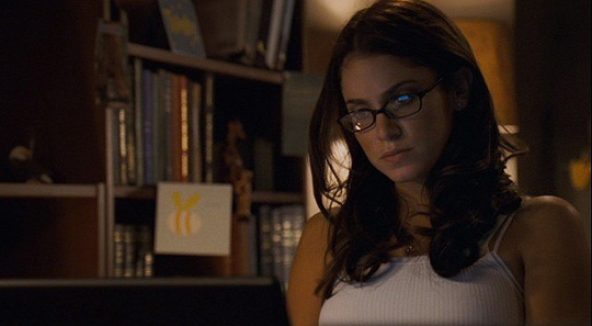 "Nikki Reed in ""Chain Letter"""