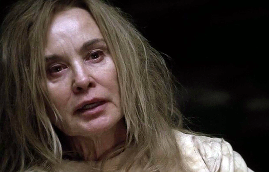 "Jessica Lange in ""American Horror Story: Coven"""