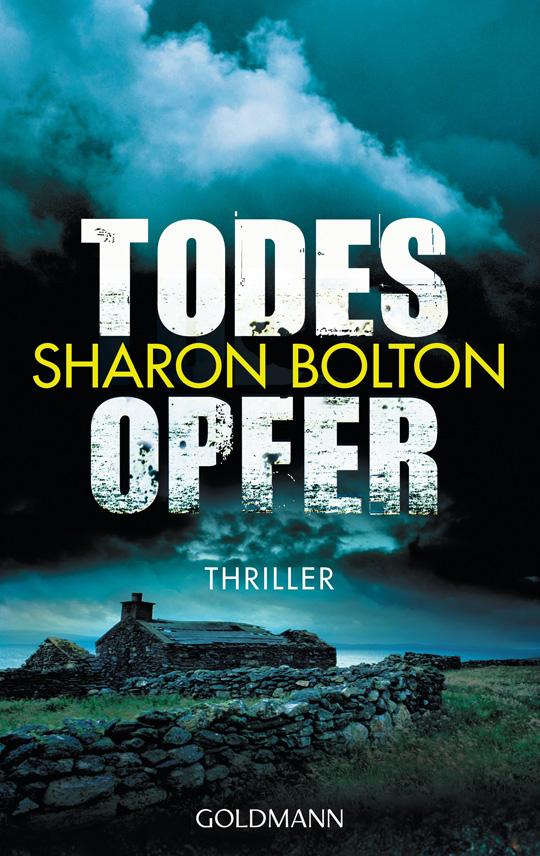 Todesopfer von Sharon Bolton