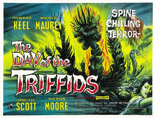 Die erste Verfilmung aus dem Jahr 1962.