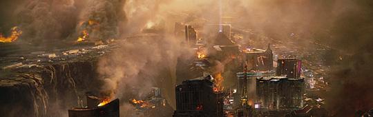 San Andreas – Erster Trailer zum Katastrophen-Thriller legt L.A. in Schutt und Asche