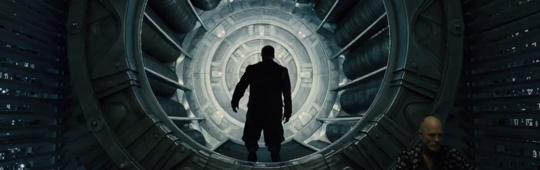 Snowpiercer – Der Endzeit-Zug rollt Richtung Serie: TNT bestellt Pilotfolge