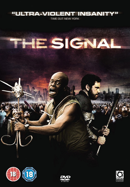 """""""The Signal"""" aus dem Jahr 2007"""