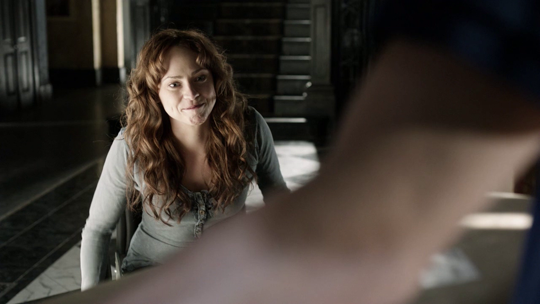 "Fiona Dourif in ""Curse of Chucky"""