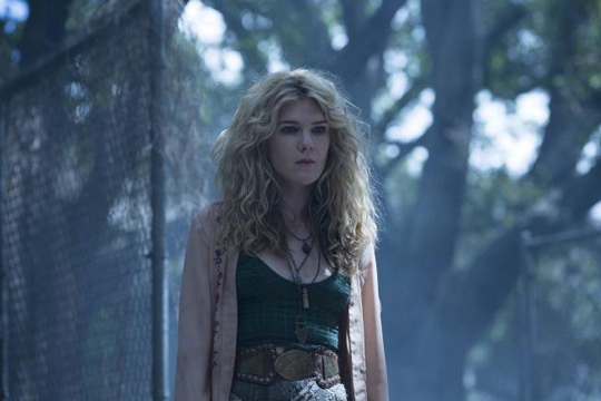 "Lily Rabe als Misty Day in ""American Horror Story"""