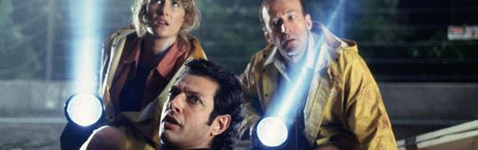 Jurassic World 2 – Wiedersehen mit Dr. Ian Malcolm: Jeff Goldblum kehrt in Fortsetzung zurück